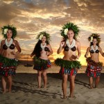 Maui Vacation Rental, Free Luau Teckets